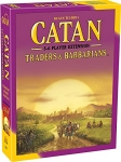 DEVIR CTS CATAN EXT TRADERS AND BARBARIANS 5 6 PL (ENGLISH)
