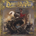 DEVIR CMN DOGS OF WAR CORE GAME