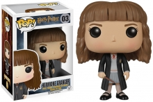FUNKO 5860 HARRY POTTER HERMIONE GRANGER