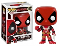 FUNKO 7487 DEADPOOL THUMB UP