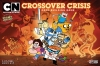 DEVIR CBG Cartoon Network Crossover Crisis Deck-Building Game