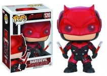 FUNKO 7029 DAREVIL TV RED JAY