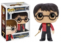 FUNKO 6560 HARRY POTTER TRIWIZARD