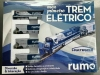FRATESCHI 6526 FREIGHT TRAIN SET RUMO