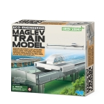4M 3379 ECO-ENGINEERING / MAGLEV TRAIN MODEL