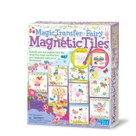 4M 4685 MAGIC TRANSFER FAIRY MAGNETIC TILES