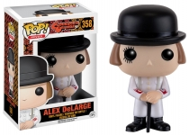 FUNKO 10127 POP MOVIES / CLOCKWORK ORANGE - ALEX