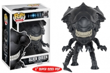 FUNKO 10134 POP! MOVIES: / ALIENS - 6 ALIEN QUEEN