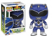 FUNKO 10311 POP! TELEVISION: / POWER RANGERS - BLUE RANGER