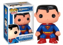 FUNKO 2250 POP! HEROES: / DC UNIVERSE - SUPERMAN