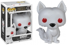 FUNKO 3876 POP! TELEVISION: / GAME OF THRONES - GHOST