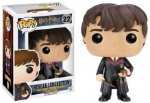 FUNKO 6884 POP! MOVIES: / HARRY POTTER - NEVILLE LONGBOTTOM