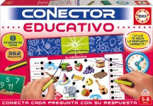 EDUCA 17203 CONECTOR EDUCATIVO