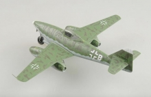 EASY 36405 ME 262 A 2A, 9K+BH OF 1./KG51, BASE AT RHEINE, SEPTEMBER 1:72
