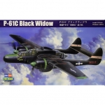 HOBBYBOSS 81732 P 61C BLACK WIDOW 1:48