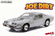 GREENLIGHT 12952 1:18 JOE DIRT (2001) - 1979 PONTIAC FIREBIRD TRANS AM