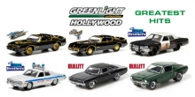 GREENLIGHT 86229 1:43 FAST & FURIOUS - FAST 7 (2014) - 1989 NISSAN SKYLINE