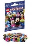 LEGO 03661 BLISTER MINI FIGURAS DISNEY