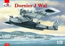 AMODEL 72252 DORNIER DO J WAL SPAIN 1:72