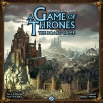 DEVIR FFG GAME OF THRONES BOARD GAME 2ND EDITION