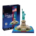 CUBIC C080H STATUE OF LIBERTY