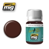AMMO MIG JIMENEZ AMIG1605 PLW DARK RED BROWN