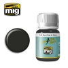 AMMO MIG JIMENEZ AMIG1615 PLW STONE GREY FOR BLACK