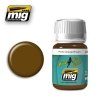 AMMO MIG JIMENEZ AMIG1616 PLW ORANGE BROWN