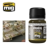 AMMO MIG JIMENEZ AMIG1205 STREAKING GRIME FOR WINTER VEHICLES