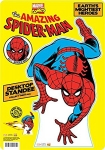 AQUARIUS 11520 MARVEL- SPIDERMAN DESKTOP STANDEE