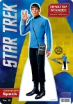 AQUARIUS 11541 STAR TREK- SPOCK DESKTOP STANDEE