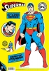AQUARIUS 11502 DC COMICS- SUPERMAN DESKTOP STANDEE