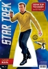 AQUARIUS 11540 STAR TREK- KIRK DESKTOP STANDEE
