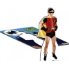 AQUARIUS 11548 DC COMICS- ROBIN TV DESKTOP STANDEE