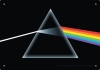 AQUARIUS 30027 PINK FLOYD DARK SIDE OF THE MOON TIN SIGN