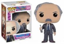 FUNKO 10246 POP! MOVIES: / WILLY WONKA - GRANDPA JOE