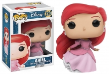 FUNKO 11219 POP! DISNEY: / THE LITTLE MERMAID - ARIEL