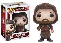 FUNKO 11530 POP! MOVIE: / ASSASSINS CREED - AGUILLAR
