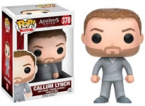 FUNKO 11533 POP! MOVIE: / ASSASSINS CREED - CALLUM LYNCH