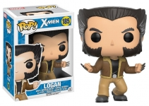 FUNKO 12458 POP! MARVEL: / X-MEN - LOGAN