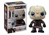 FUNKO 2292 POP! MOVIES: / FRIDAY THE 13TH - JASON VOORHEES