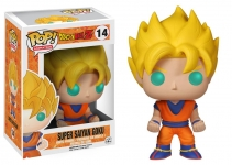 FUNKO 3807 POP! ANIMATION: / DRAGONBALL Z - SUPER SAIYAN GOKU