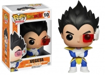FUNKO 3991 POP! ANIMATION: / DRAGONBALL Z - VEGETA