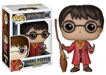 FUNKO 5902 POP! MOVIES: / HARRY POTTER - QUIDDITCH HARRY