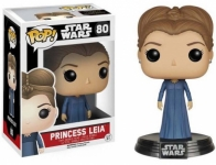 FUNKO 6583 POP! STAR WARS: / PRINCESS LEIA JEDI