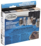 TESTORS 9013 ACRYLIC SET 6 COLOR CAMO