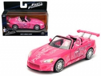 JADA 97610 1:32 FF 2002 SUKYS HONDA FAST AND FURIOUS