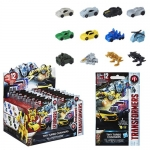 HASBRO C0882 TRANSFORMERS TINY TURBO CHANGER SERIES