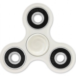 PLAYFUN 168-3 FINGER SPINNER 2 METALICO