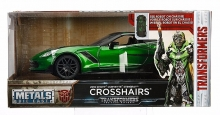 JADA 98499 1:24 TF5 CORVETTE CROSSHAIRS